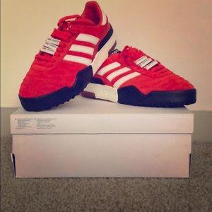 Alexander Wang BBall Soccer Adidas